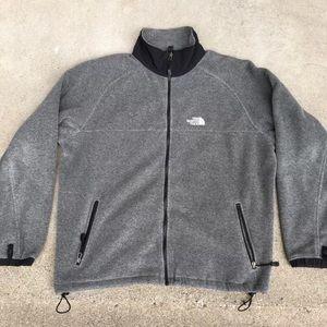 North Face Fleece Men's XLarge XL Jacket